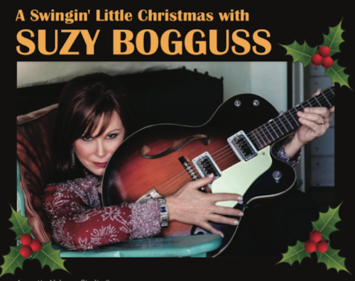 A Swingin' Little Christmas w/ Suzy Bogguss
